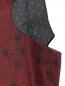 Пиджак однобортный из шерсти с узором Etro  –  Деталь1