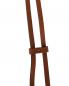 Колье на кожаном шнурке с подвесками из бусин и бисера Marni  –  Деталь1