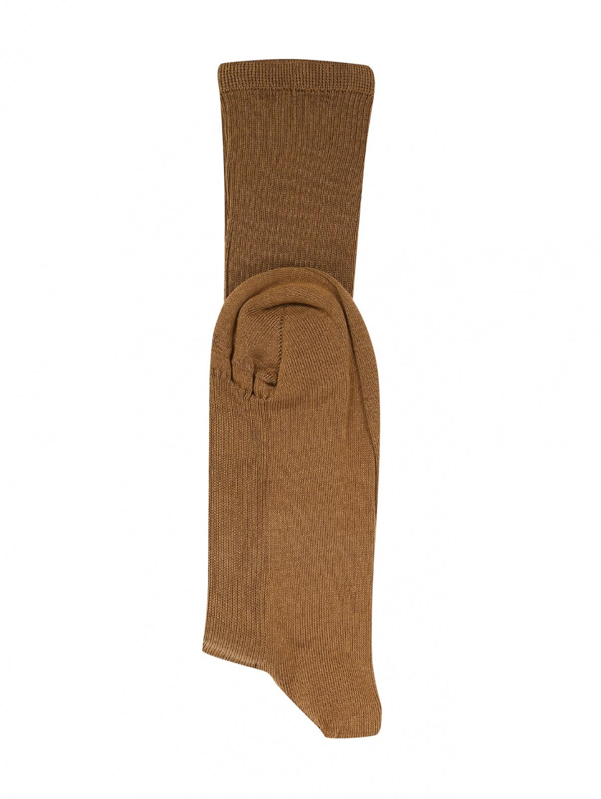 Носки хлопковые Max Mara  –  Общий вид