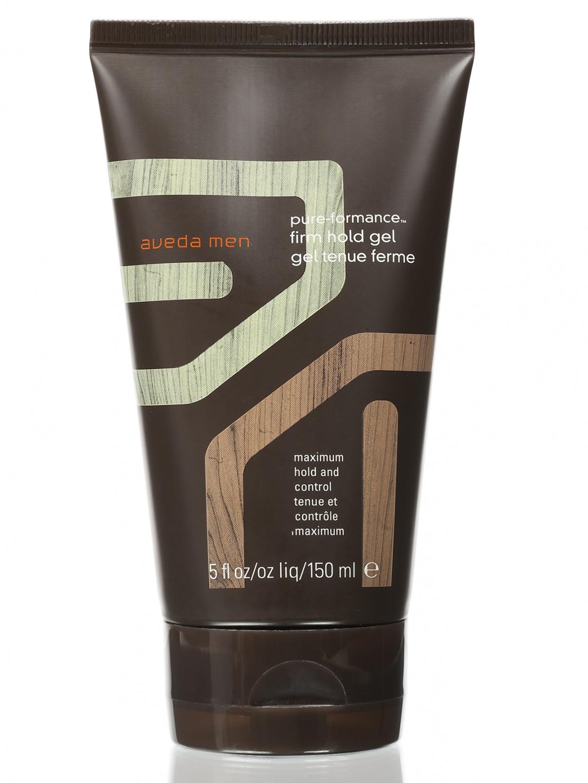 Гель для Укладки Сильной Фиксации - Hair Care, 150ml Aveda  –  Общий вид