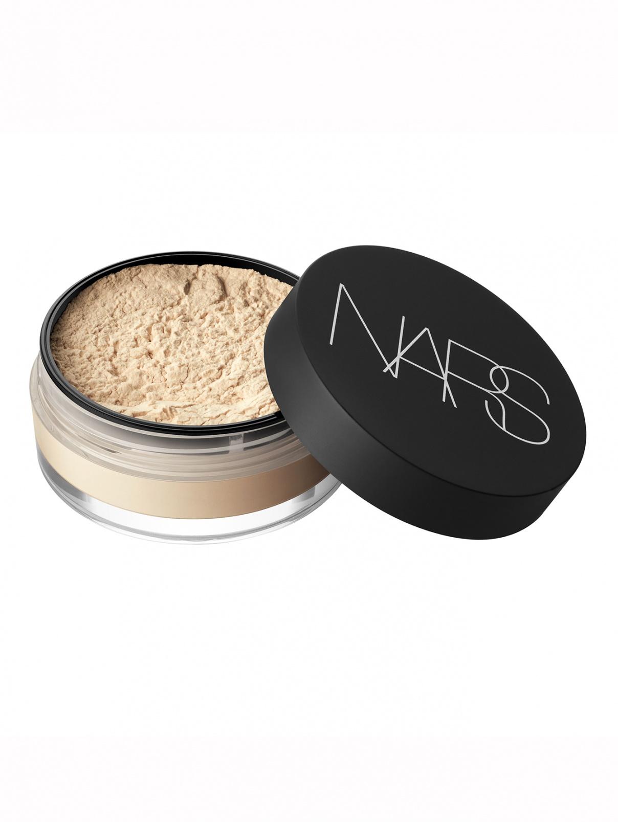 Рассыпчатая пудра Soft Velvet EDEN Makeup NARS  –  Общий вид