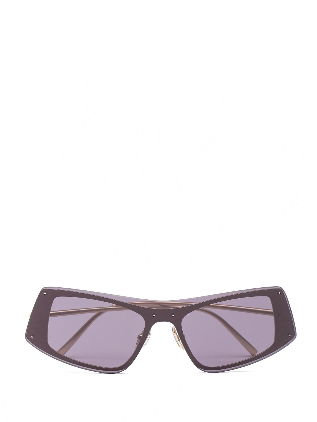 Очки солнцезащитные Max Mara  –  Общий вид