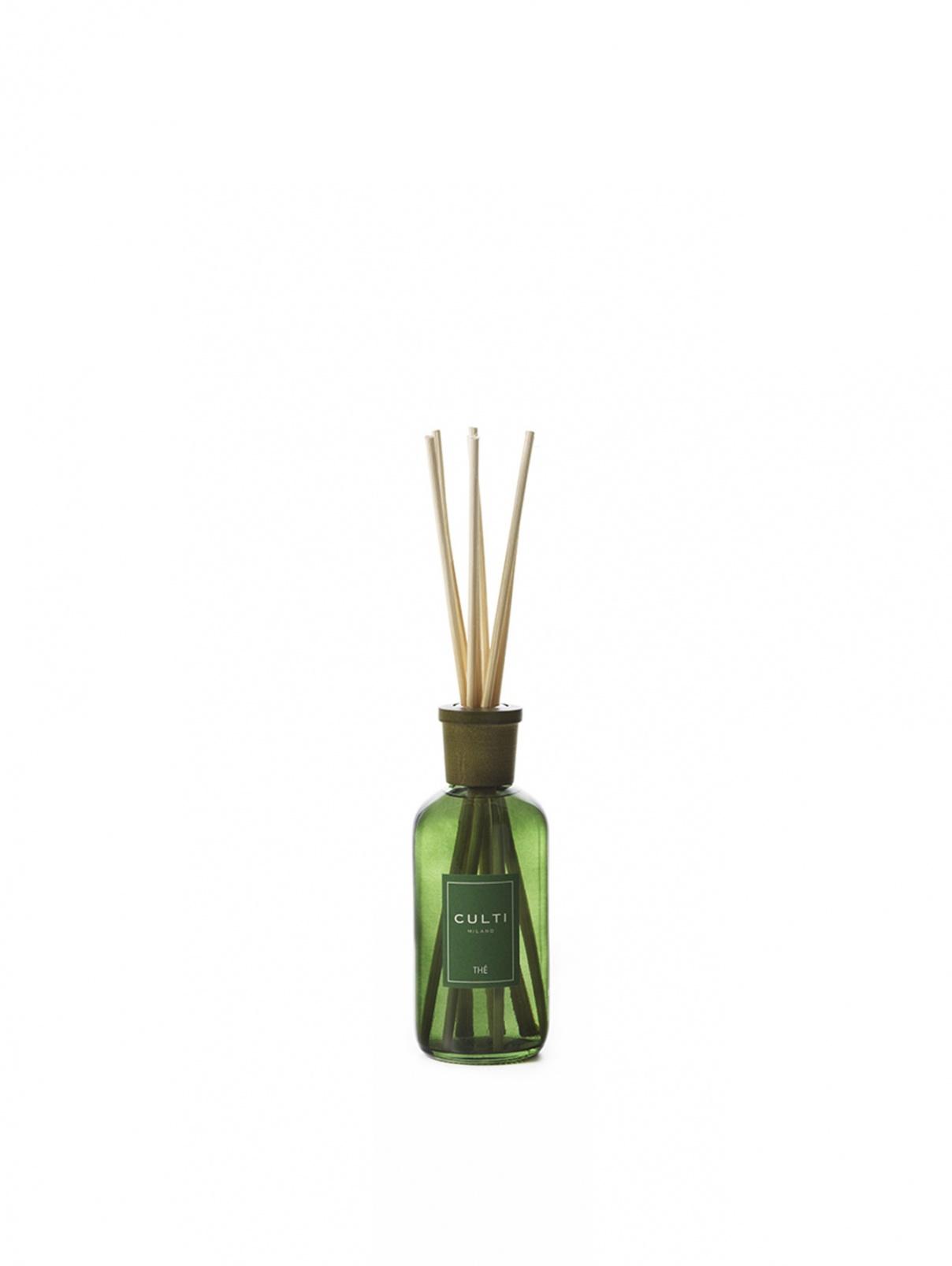 Stile Colours Green диффузор The 250 мл Home Fragrance Culti Milano  –  Общий вид