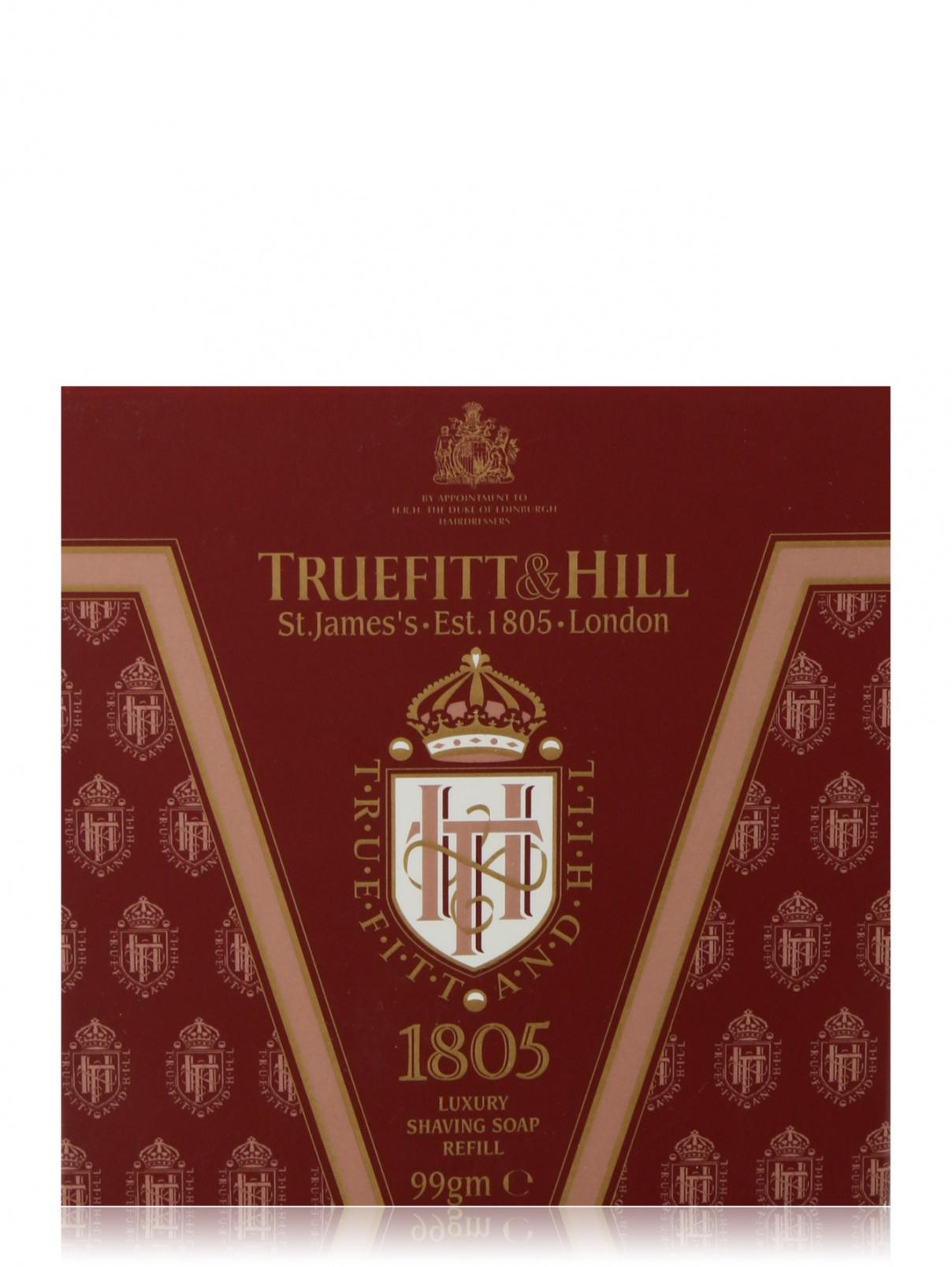 Мыло для бритья Truefitt & Hill  –  Общий вид