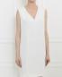 Платье-футляр без рукавов ICEBERG  –  Модель Верх-Низ