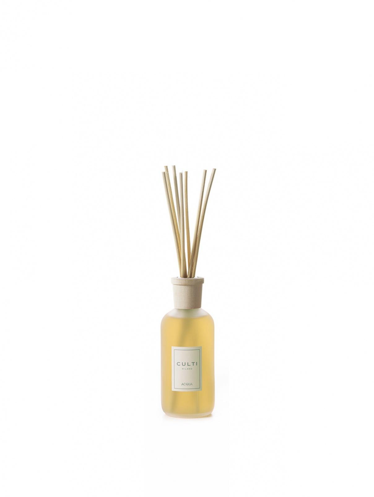 Stile Classic диффузор Acqua 250 мл Home Fragrance Culti Milano  –  Общий вид