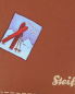 Плюшевый медвежонок  Лотте в чемодане Steiff  –  Деталь1