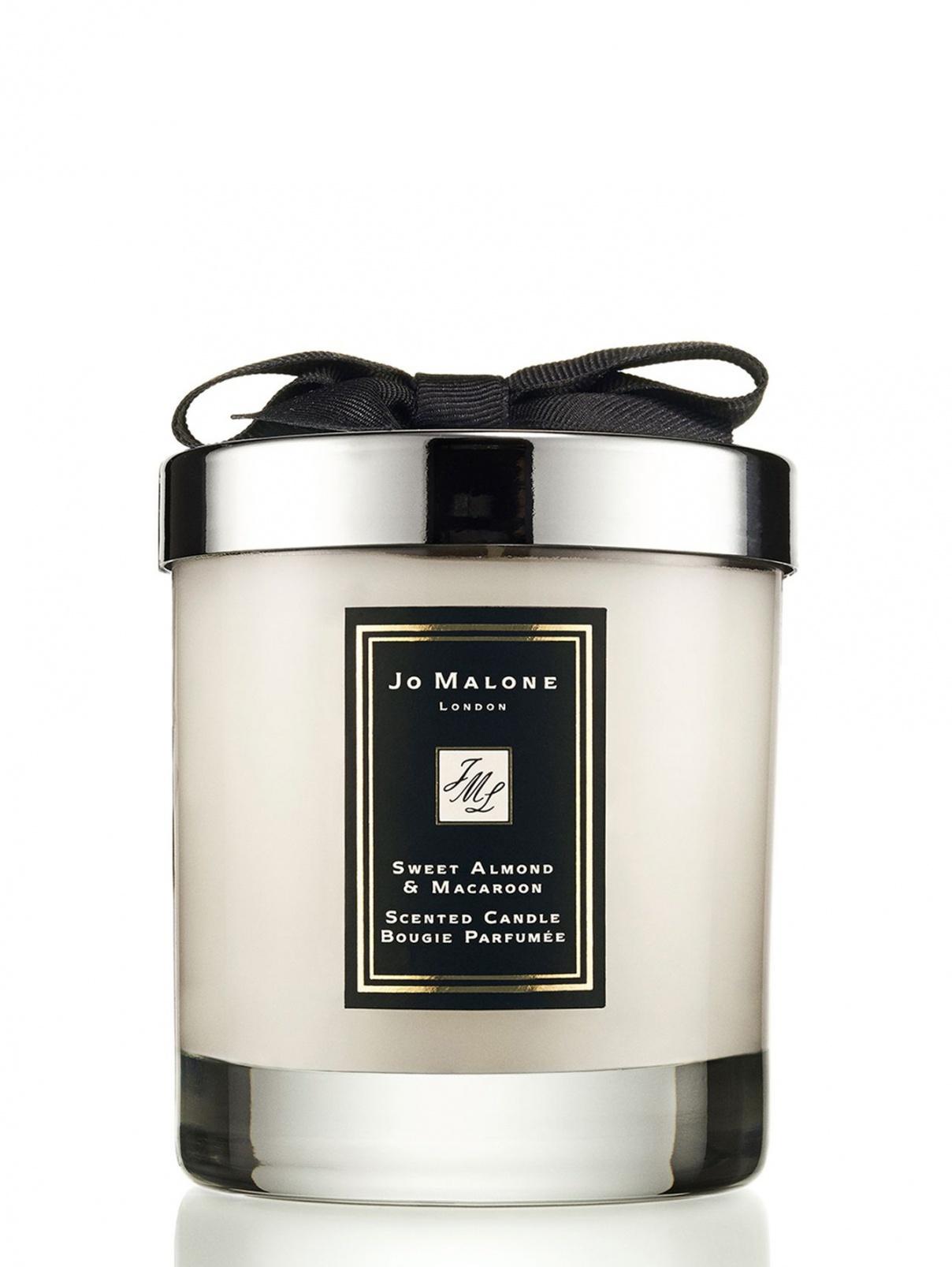 Свеча ароматная - Sweet Almond Macaroo Jo Malone London  –  Общий вид