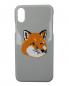 Чехол для IPhone Xs Maison Kitsune  –  Общий вид