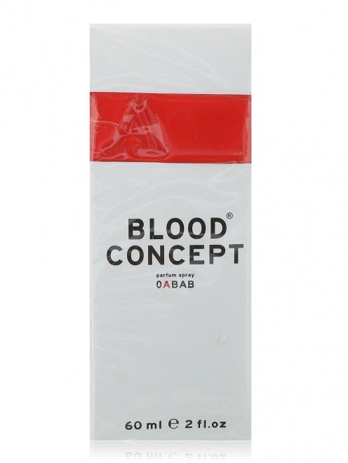 Духи спрей 60 мл O Blood Concept - Общий вид