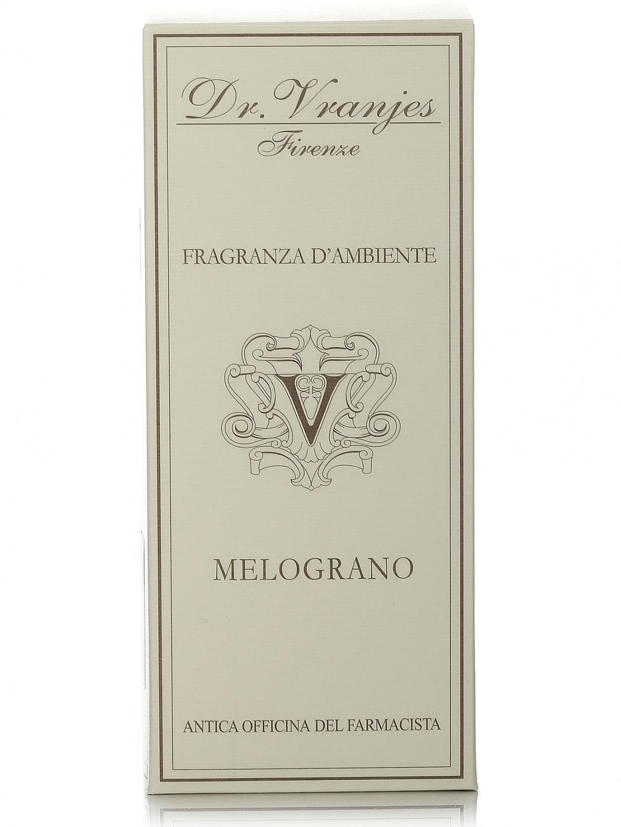 Ароматизатор воздуха Melograno - Home Fragrance, 250ml Dr. Vranjes  –  Модель Общий вид