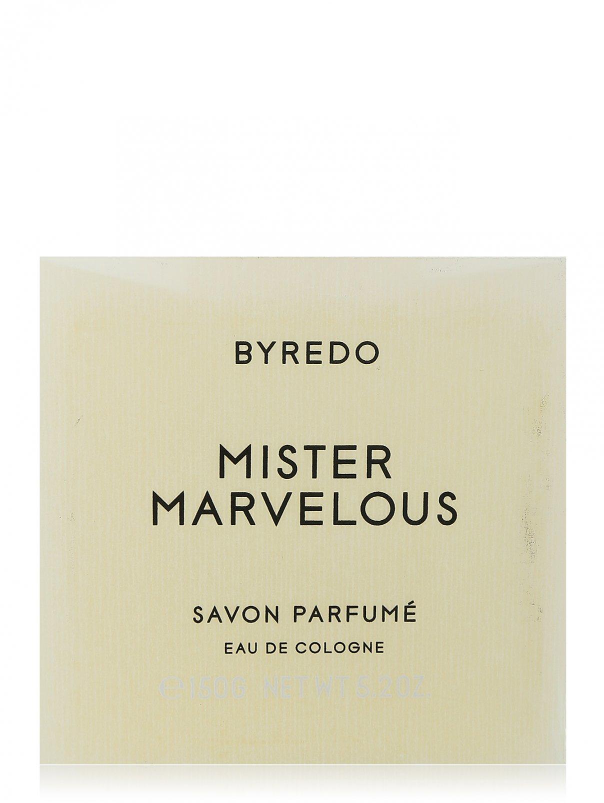 Мыло 150г Mister Marvelous Byredo  –  Общий вид