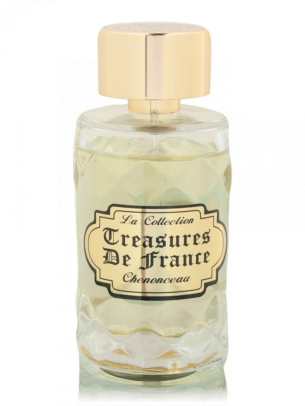 Парфюмерная вода 100 мл CHENONCEAU Treasures De France 12 Parfumeurs Francais  –  Общий вид
