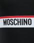 Боди с контрастной отделкой Moschino underwear  –  Деталь1