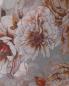 Шарф из шелка с цветочным узором Max Mara  –  Деталь