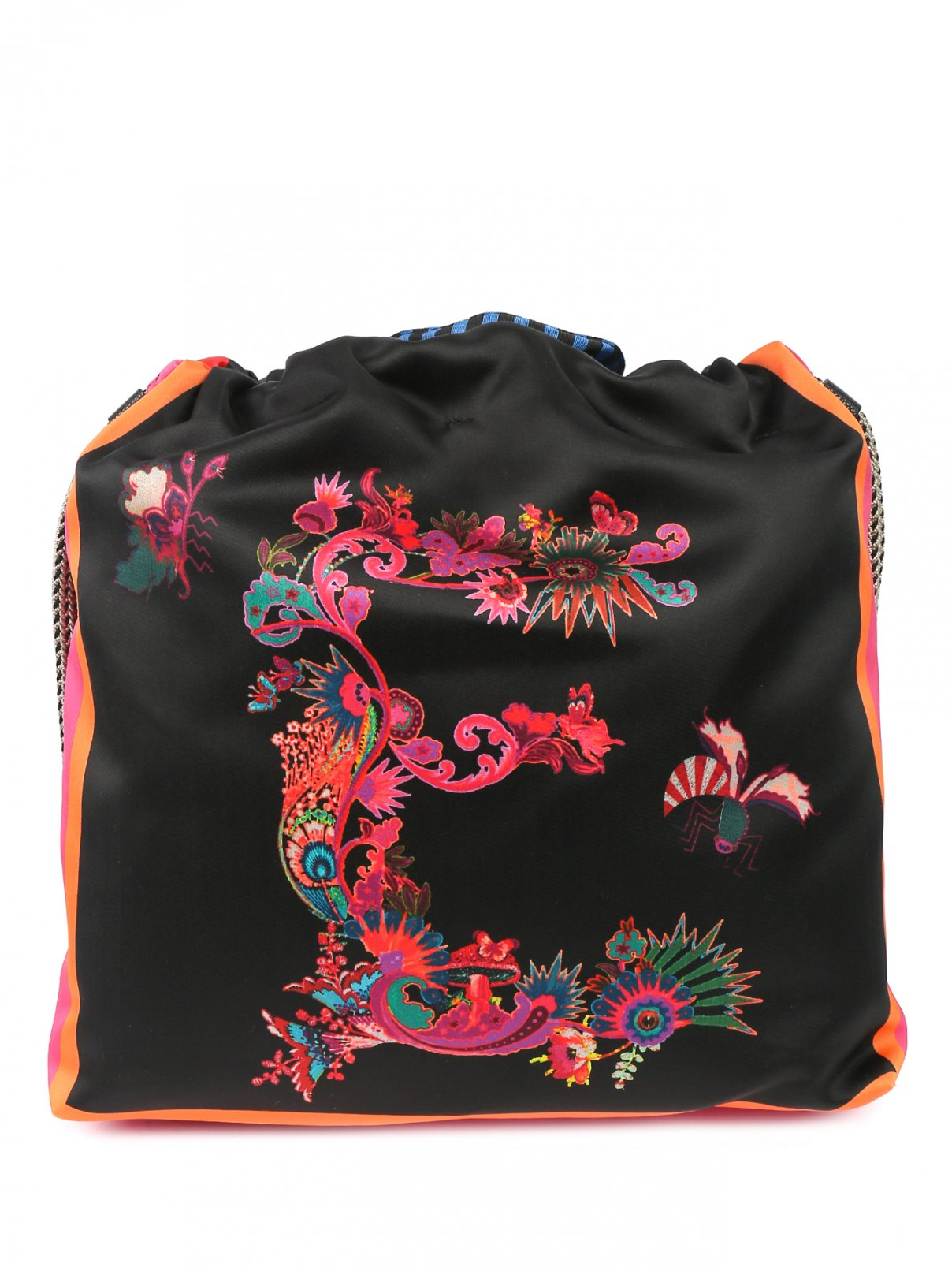 Рюкзак с узором Etro  –  Общий вид