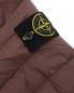 Куртка стеганая с нашивкой на рукаве Stone Island  –  Деталь1