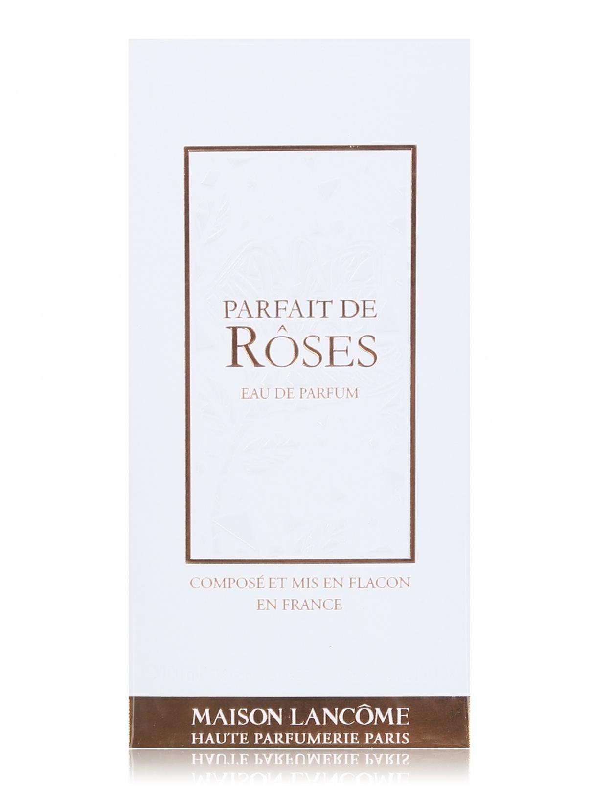 Парфюмерная вода - Parfait De Rose, 100ml Lancome  –  Общий вид