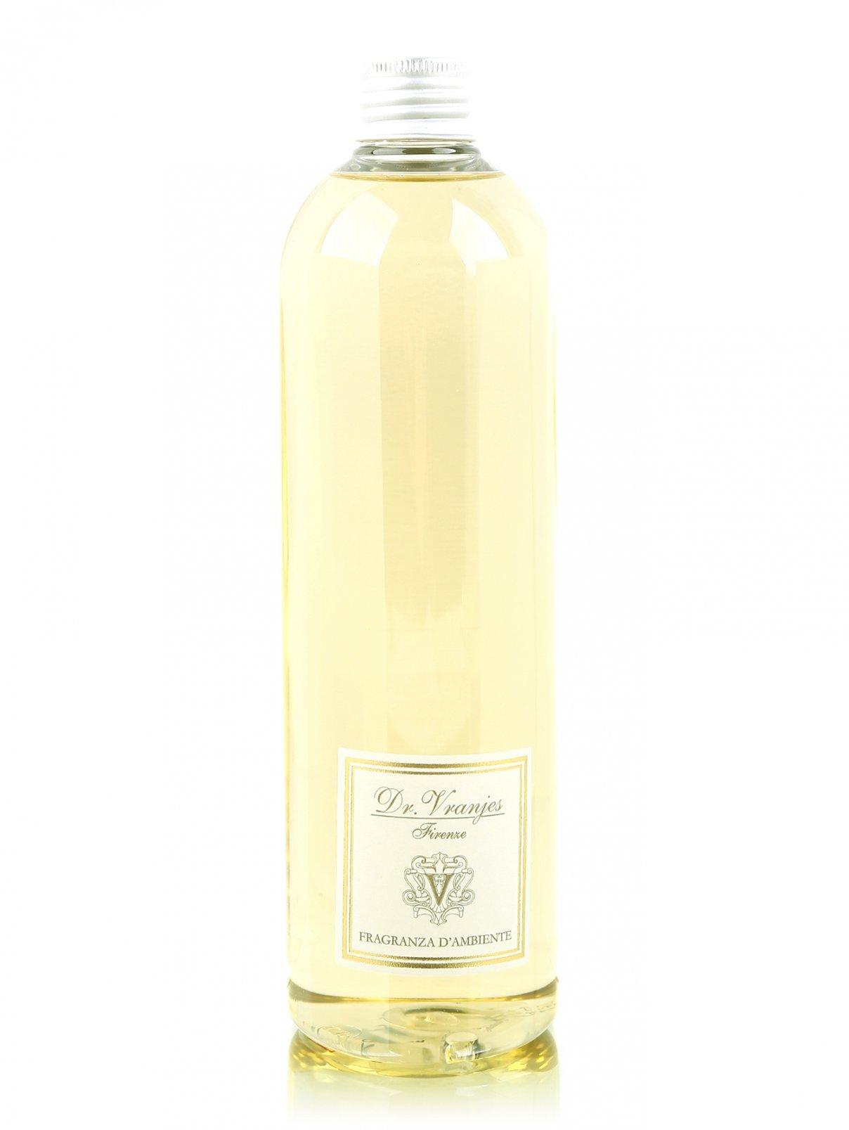 Наполнитель для диффузора Fico Selvatico 500 мл Home Fragrance Dr. Vranjes  –  Общий вид