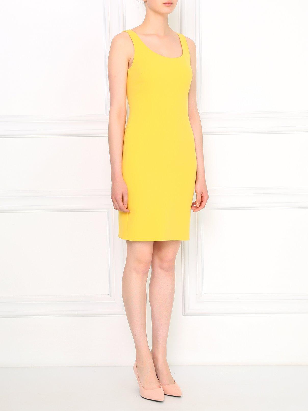 Платье-футляр Moschino Cheap&Chic  –  Модель Общий вид
