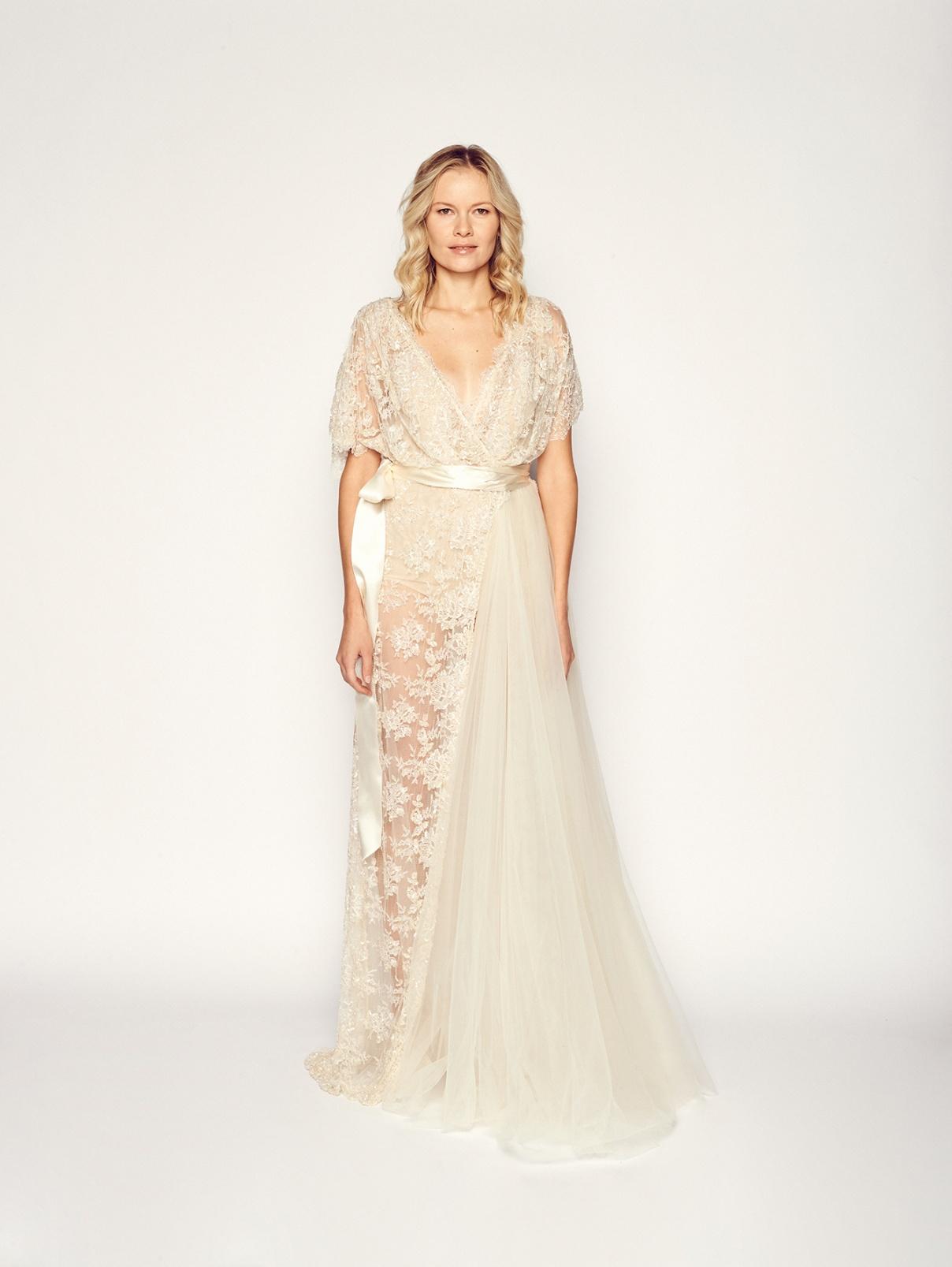 Платье Ambrosia Bridal Galia Lahav  –  Общий вид