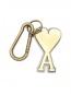 Брелок для ключей из металла Ami  –  Общий вид