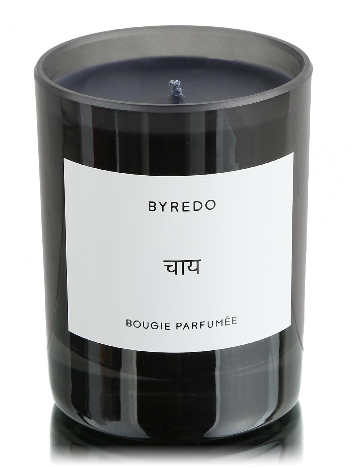 Свеча Chai 240 г Candles Byredo  –  Общий вид