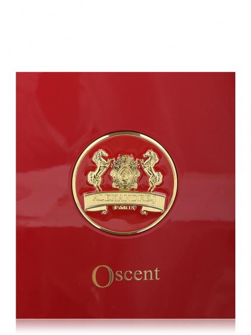 Парфюмерная вода 100 мл Oscent Rouge Box Alexandre.J - Обтравка3