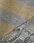 Джемпер в полоску с декором из кружева Antonio Marras  –  Деталь