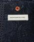 Пиджак из хлопка с принтом Etro  –  Деталь2