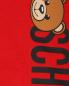 Костюм трикотажный из хлопка Moschino BABY  –  Деталь1