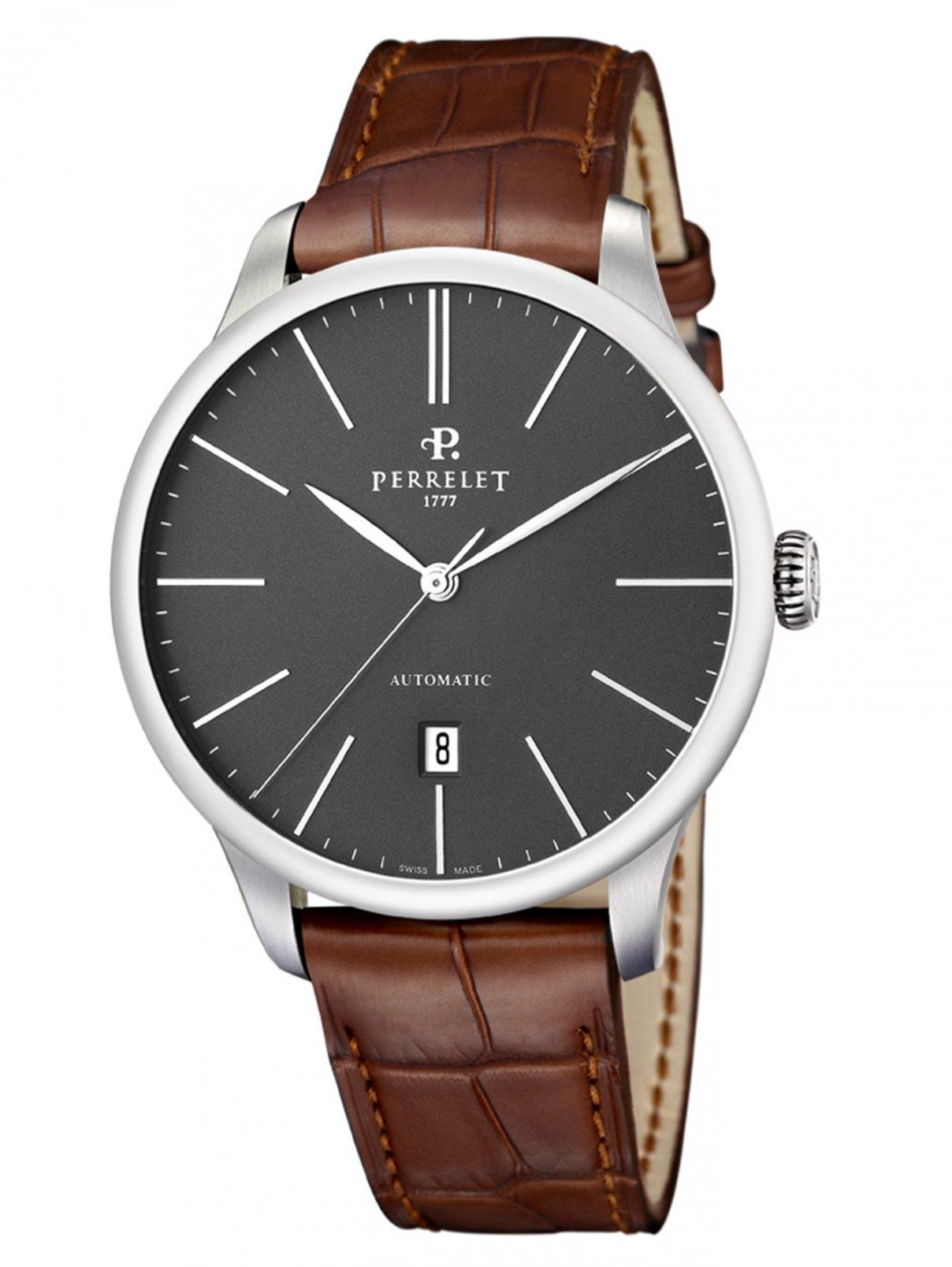 Часы A1073/3 Fist-class Perrelet  –  Общий вид