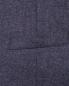 Жилет из шерсти со значком LARDINI  –  Деталь1