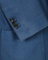 Пиджак однобортный из кашемира LARDINI  –  Деталь