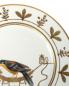 Блюдо круглое с узором Richard Ginori 1735  –  Деталь