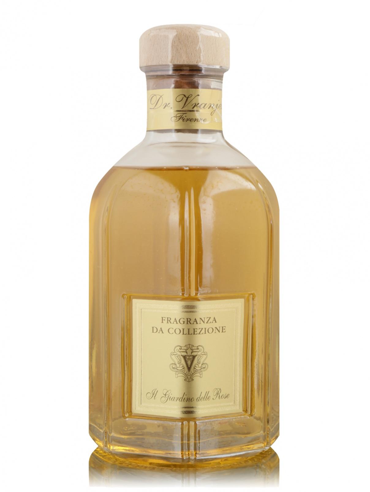 Ароматизатор воздуха Giardino delle Rose, 500 мл Home Fragrance Dr. Vranjes  –  Общий вид
