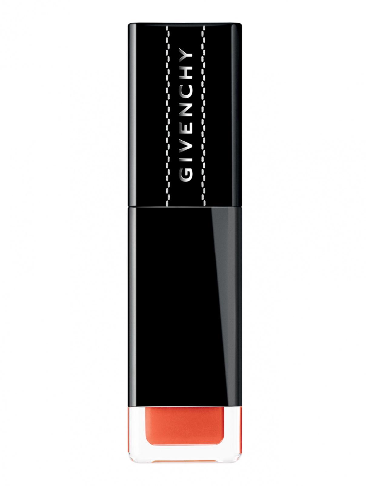 Тинт для губ ENCRE INTERDITE, 05 солнечный блик, 7.5 мл Givenchy  –  Общий вид