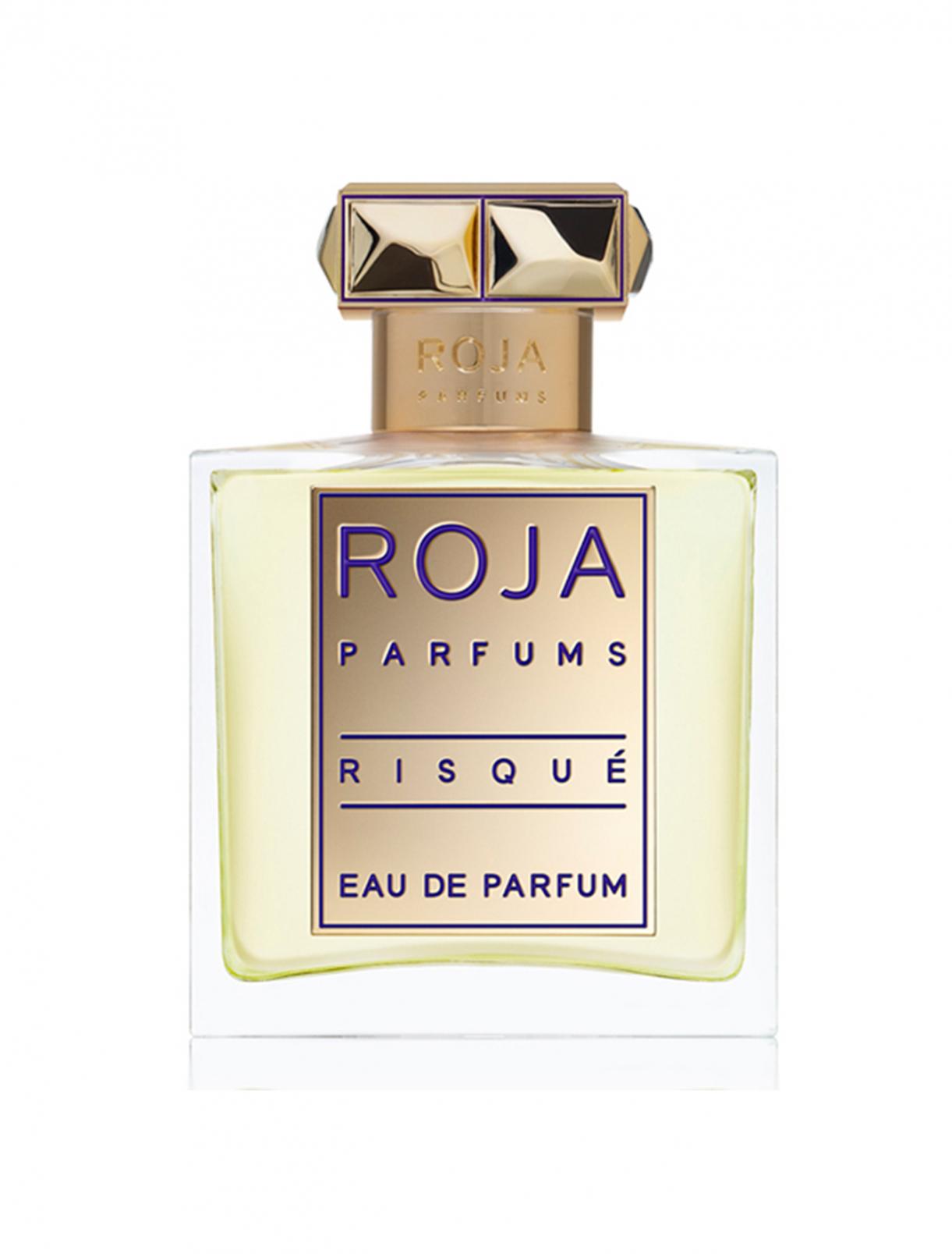 Парфюмерная вода 50 мл Risque Roja Parfums  –  Общий вид