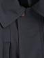Куртка на молнии с боковыми карманами Pal Zileri  –  Деталь