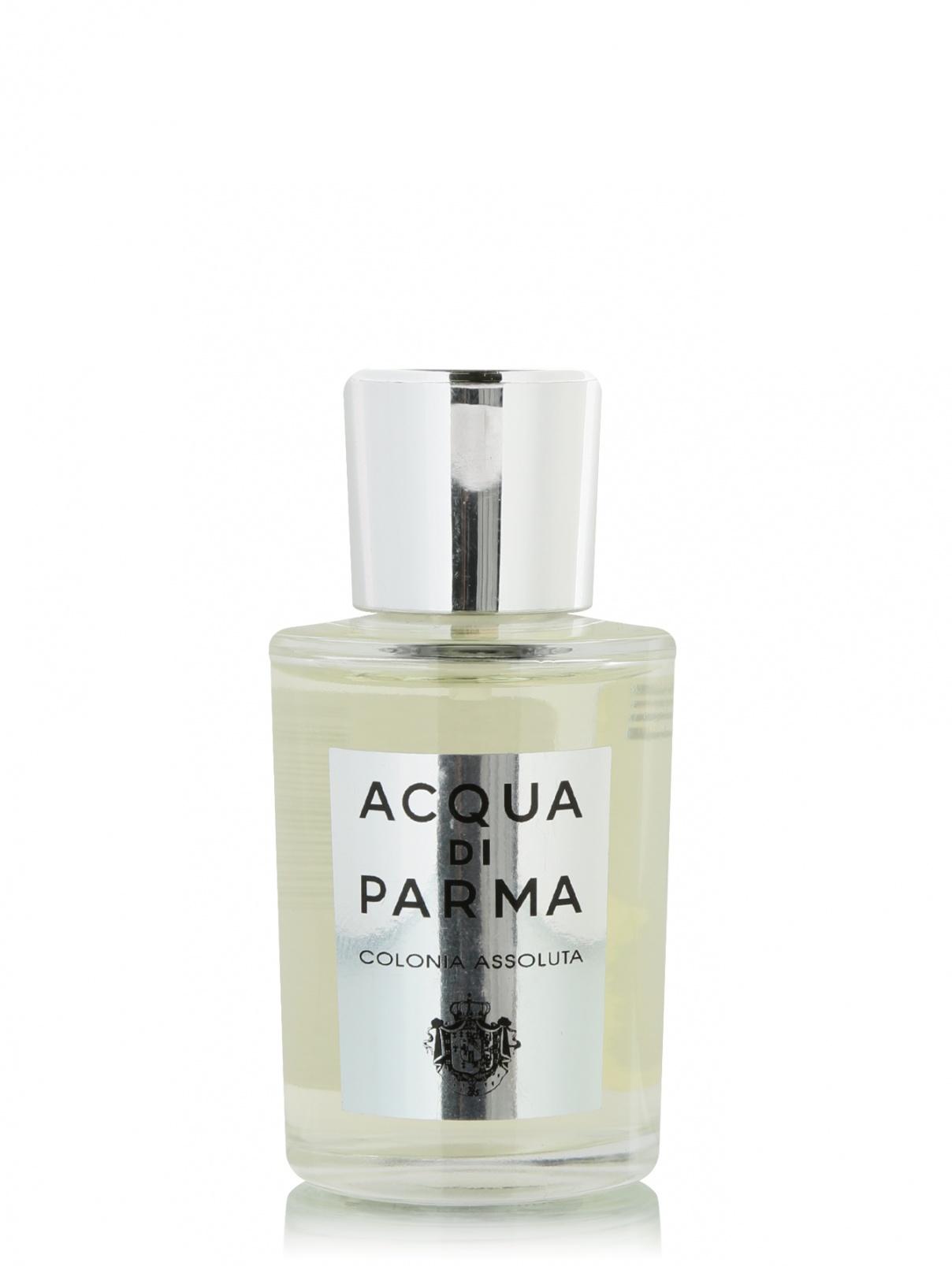 Одеколон 20мл Colonia Assoluta Acqua di Parma  –  Общий вид