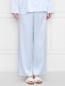 Пижама из шелка La Perla  –  МодельВерхНиз