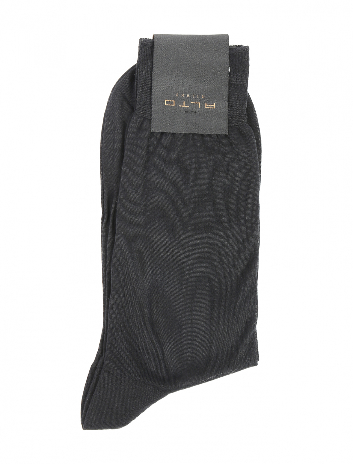 Носки из шелка ALTO MILANO  –  Общий вид