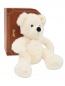 Плюшевый медвежонок  Лотте в чемодане Steiff  –  Общий вид