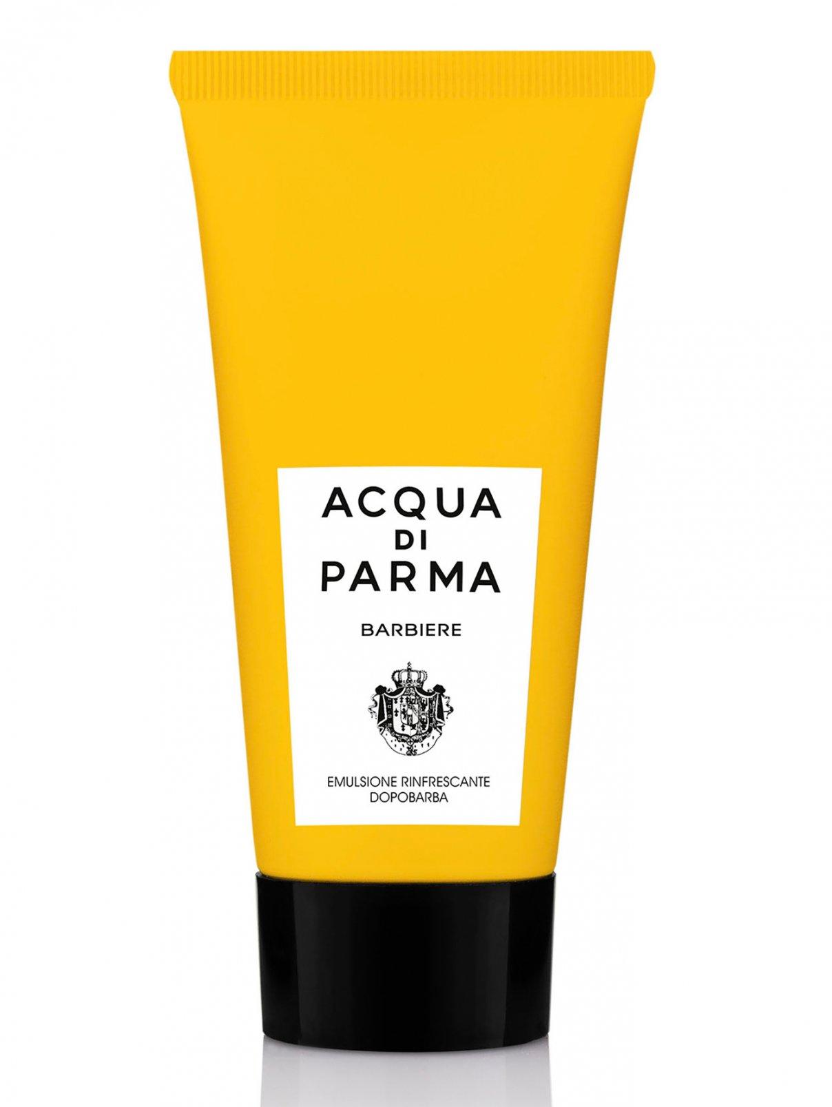 Эмульсия после бритья 75 мл Barbiere Acqua di Parma  –  Общий вид