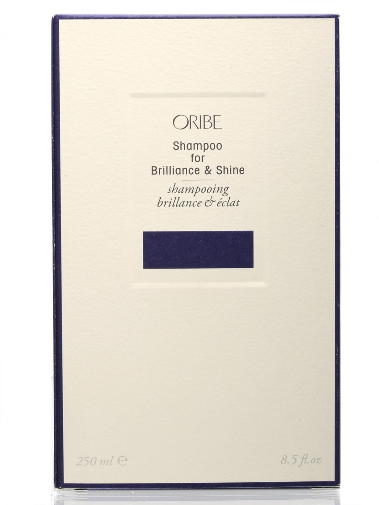 """Шампунь для блеска """"Драгоценное сияние"""" - Hair Care, 250ml Oribe  –  Модель Общий вид"""