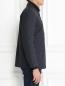 Куртка на молнии с боковыми карманами Pal Zileri  –  Модель Верх-Низ2