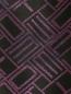 Широкий шарф с узором Etro  –  Деталь