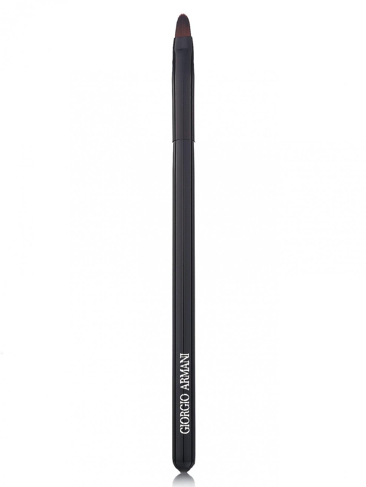 Кисть для губ - Maestro Brush Giorgio Armani  –  Общий вид
