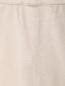 Трикотажные шорты с кружевной отделкой La Perla  –  Деталь1