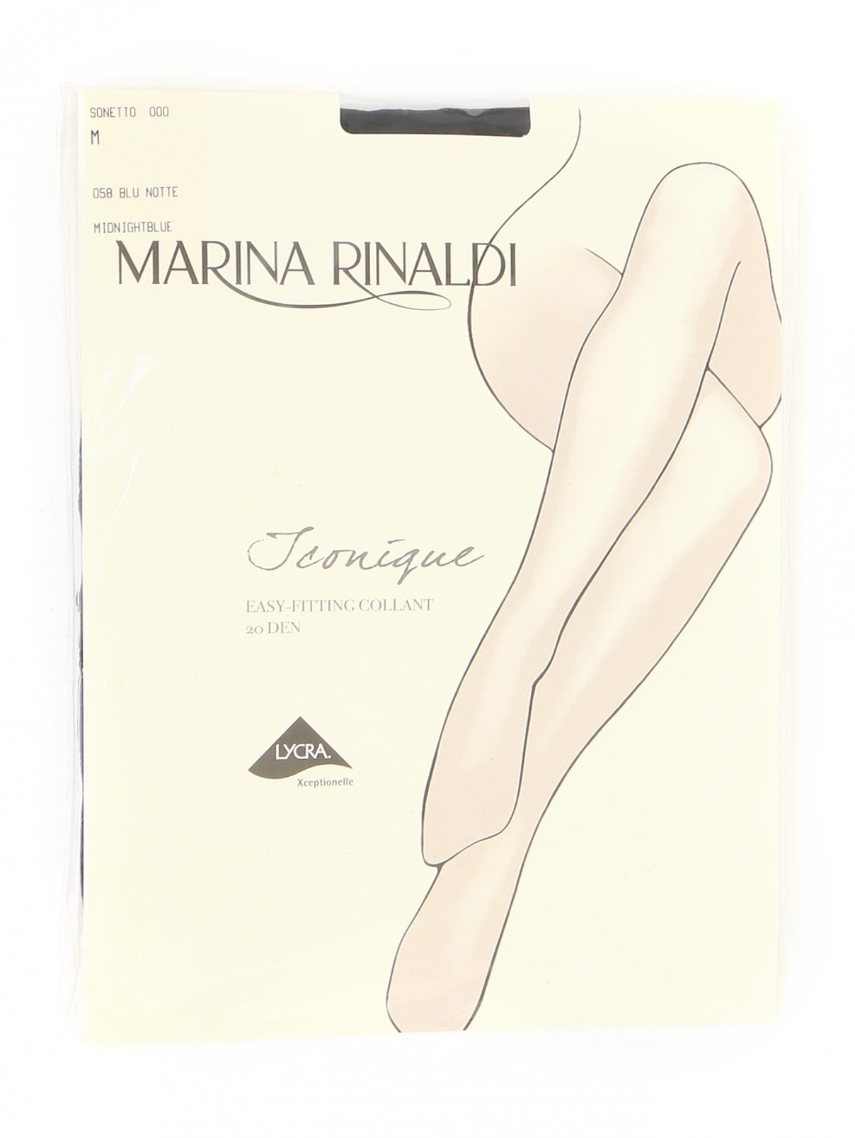 Колготки Marina Rinaldi  –  Общий вид